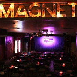 Liverpool Comedy Cellar - The Magnet - The Guide Liverpool