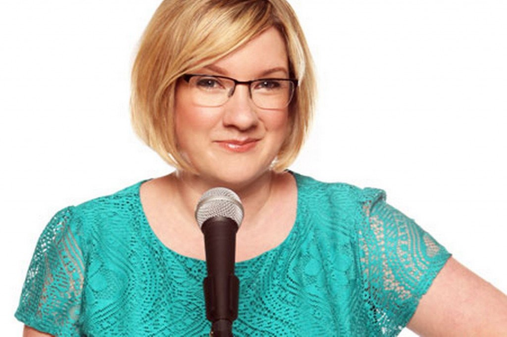 Sarah Millican - The Guide Liverpool