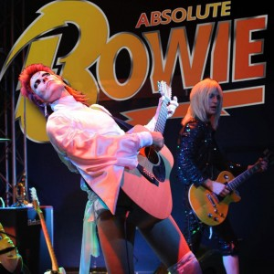 Absolute Bowie - The Guide Liverpool