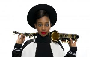 Yolanda Brown - Jazz St George's Hall