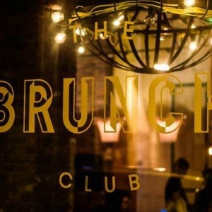 The Brunch Club Liverpool