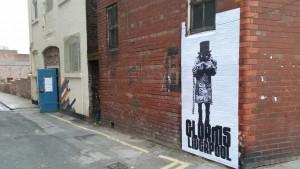 VENT - Tristan Brady Jacobs' Liverpool Glorms
