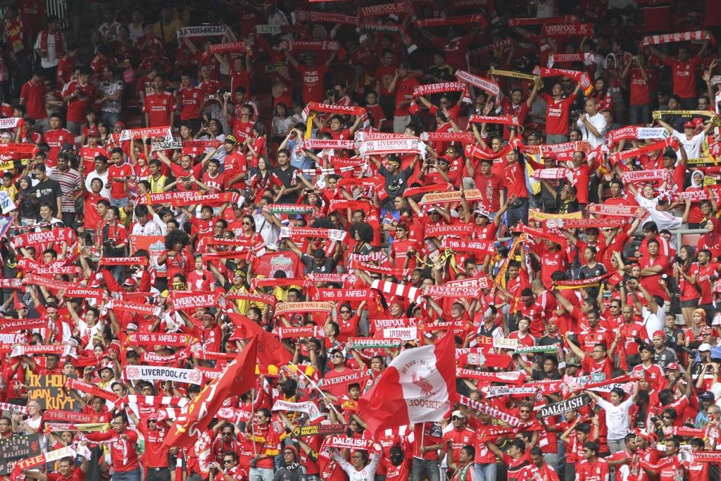 Hillsborough - LFC - Fans - The Guide Liverpool