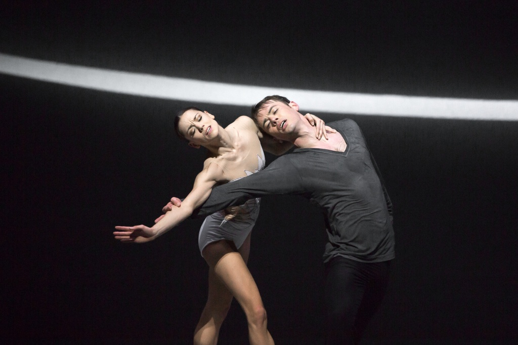 Swan Lake - Scottish Ballet - The Guide Liverpool