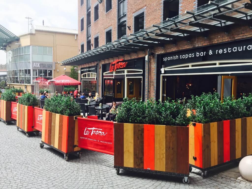 La Tasca Queen Square - The Guide Liverpool