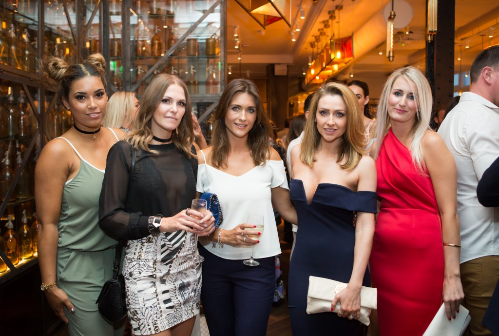 The Guide Liverpool - The Alchemist VIP Launch