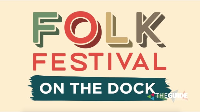 Folk Festival on the Dock - The Guide Liverpool