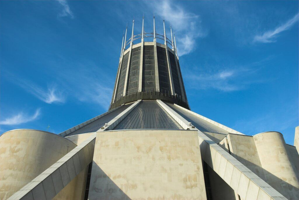 Liverpool Metropolitan Catholic Cathedral Wig Wam - The Guide Liverpool