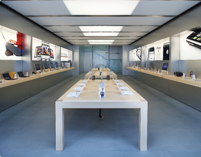 Apple Store, L1 - Pic Liverpool 360