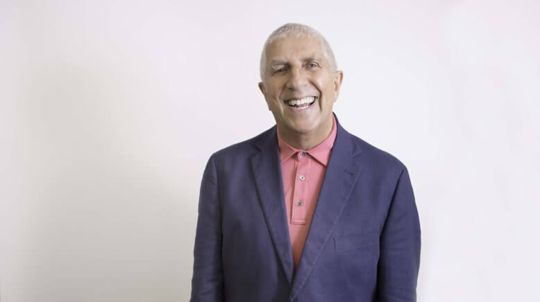 Pete Price Wirral - The Guide Liverpool