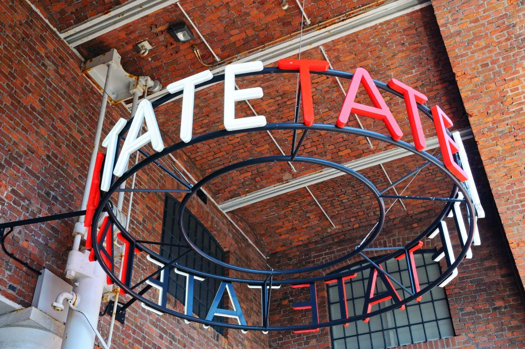 Tate Liverpool - Albert Dock- The Guide Liverpool