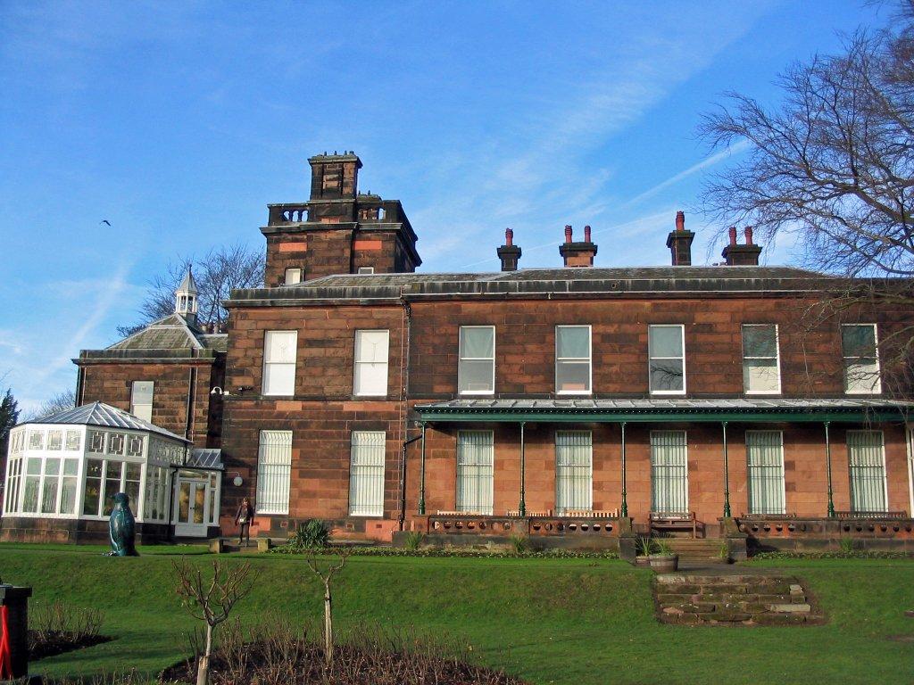 Sudley House, Half Term