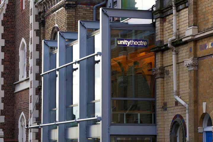 Unity Theatre, The Guide Liverpool