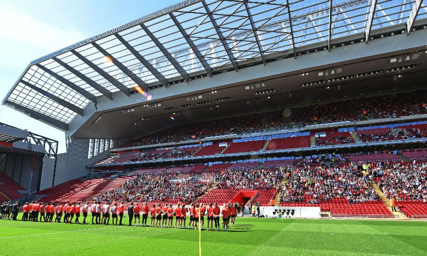Photo Credit: Liverpoolfc