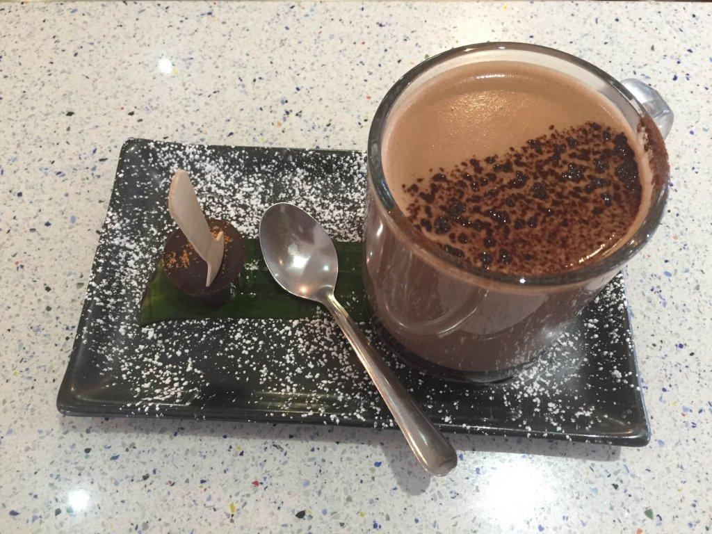 Hot Chocolate Tour