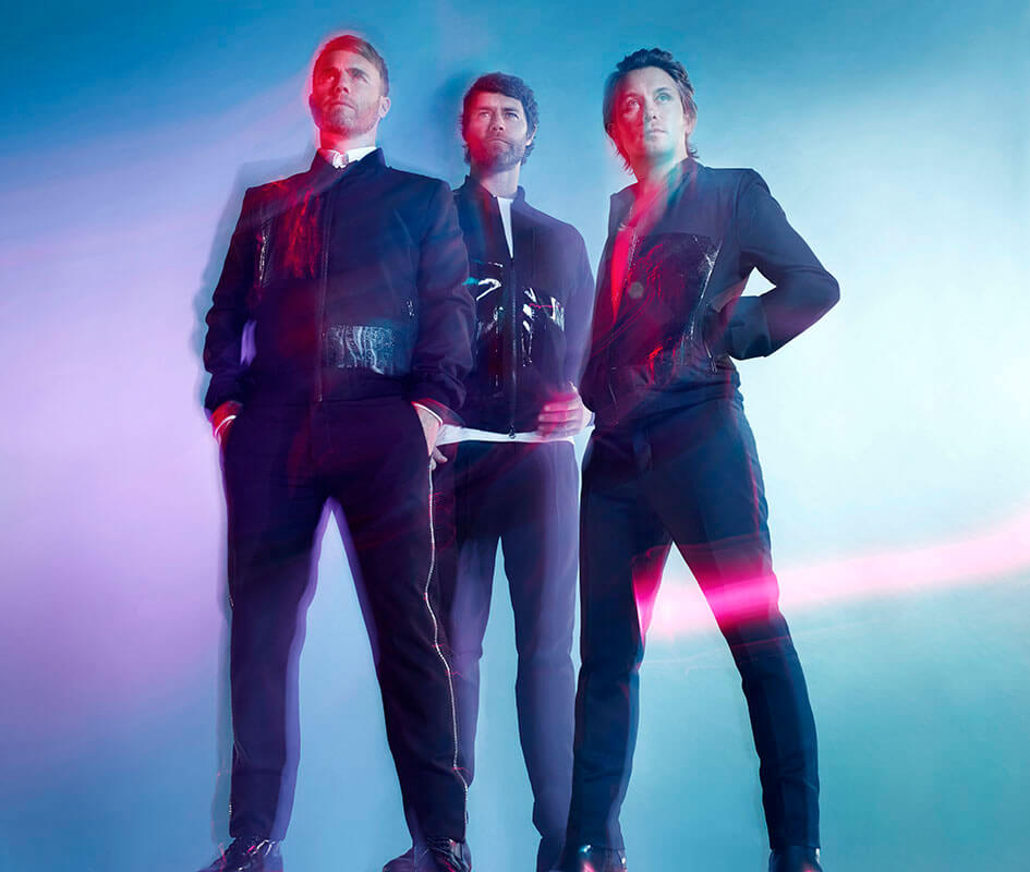 The Guide Liverpool take that