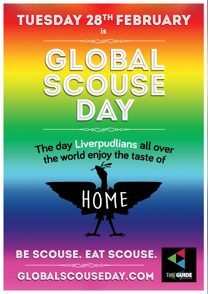 Global Scouse Day