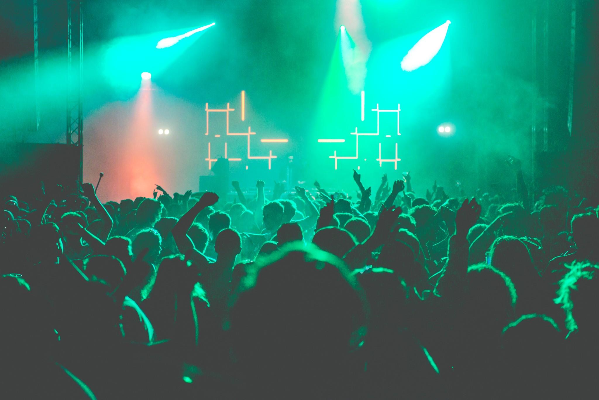 Liverpool Gigs, Festivals