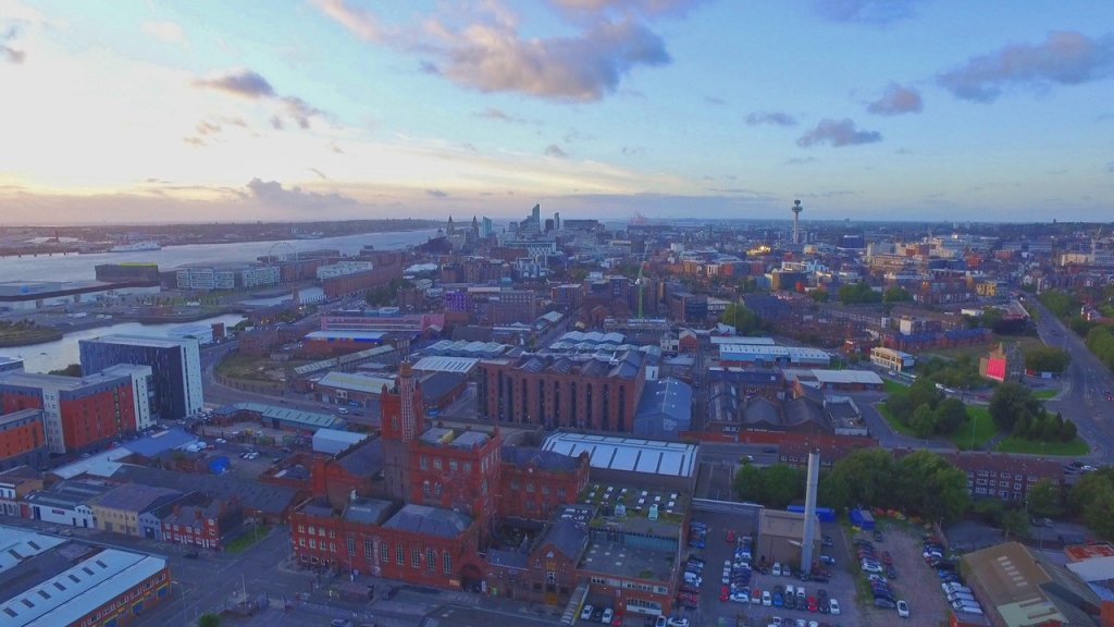 Liverpool Images - The Guide Liverpool/ Shutterstock