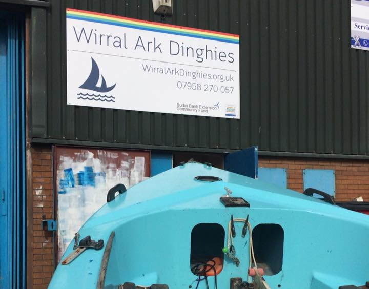 Wirral Ark