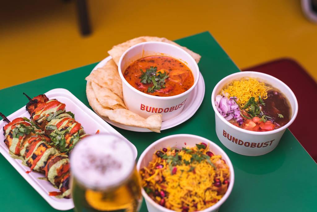 Liverpool restaurants