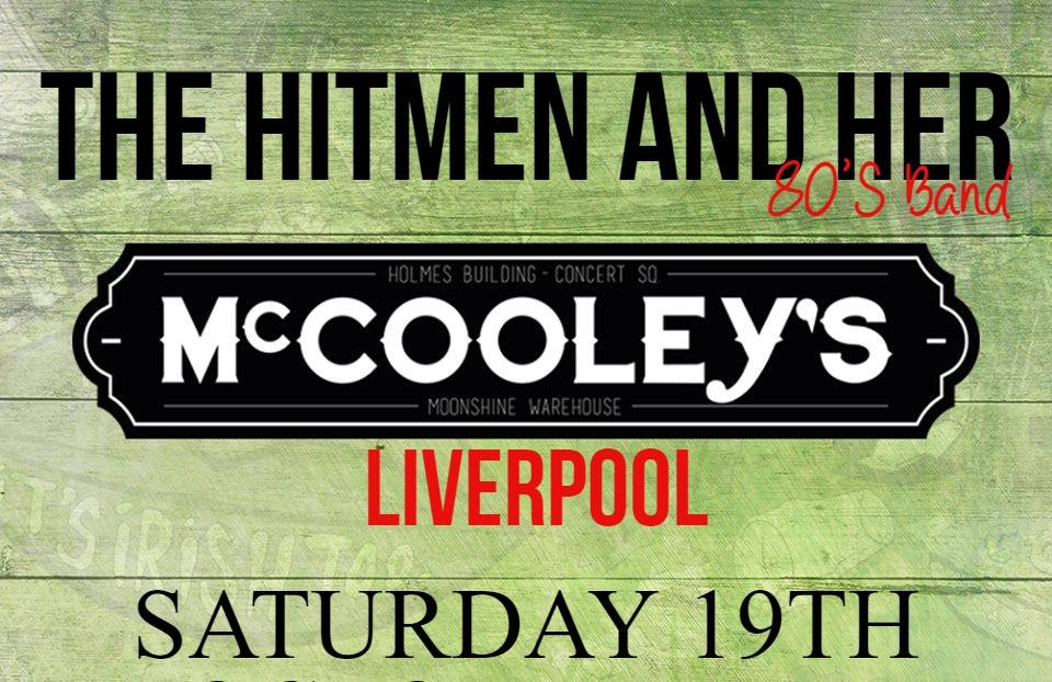 this week in Liverpool