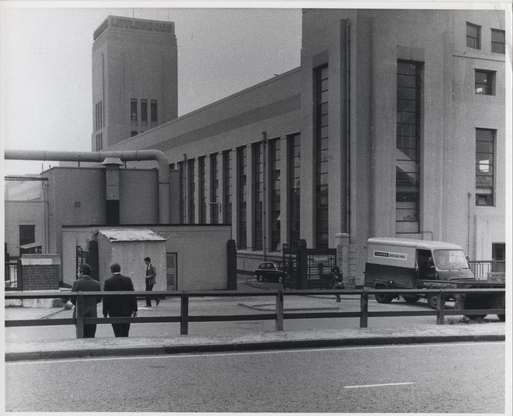Picture Credit: Liverpool Record Office