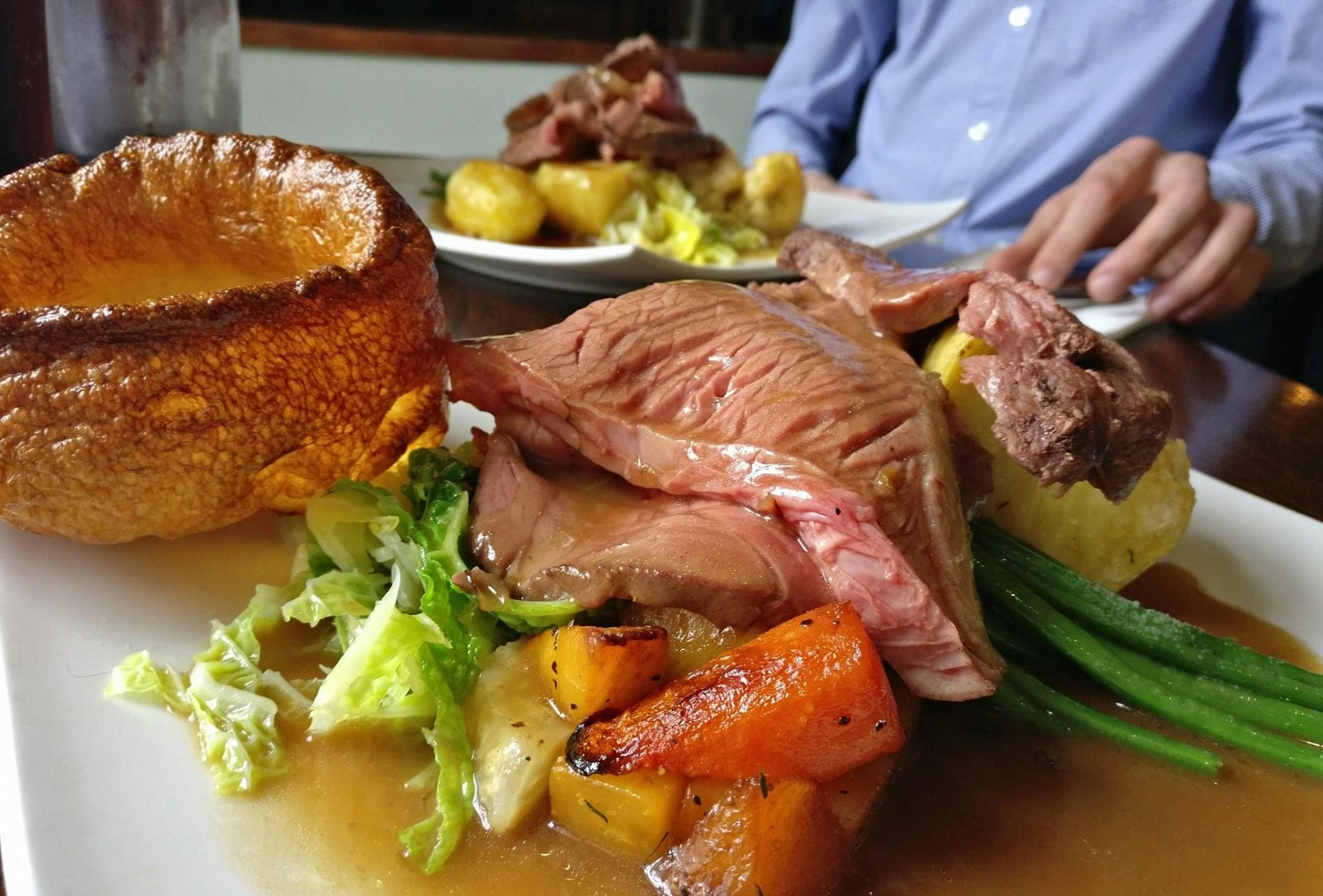 The Munro Sunday Roast Delivery